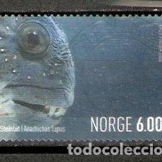 Sellos: NORUEGA.2004.. Lote 277567723