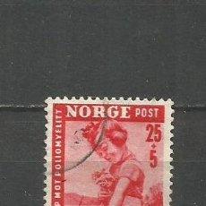 Sellos: NORUEGA YVERT NUM. 320 USADO. Lote 289436503