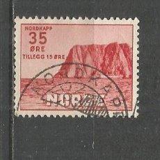 Sellos: NORUEGA YVERT NUM. 374 USADO. Lote 289437648