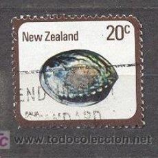 Sellos: NUEVA ZELANDA. Lote 18523246