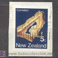 Sellos: NUEVA ZELANDA. Lote 18523273
