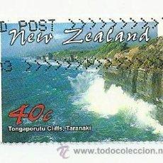 Timbres: NUEVA ZELANDA. Lote 38749305