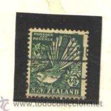 Sellos: NUEVA ZELANDA 1935 - SG NRO. 577 - USADO. Lote 44706140
