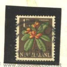 Sellos: NUEVA ZELANDA 1960 - SG NRO. 782 - USADO. Lote 44706225