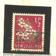 Sellos: NUEVA ZELANDA 1967 - SG NRO. 845 - USADO. Lote 44706288