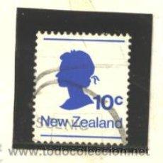 Sellos: NUEVA ZELANDA 1978 - SG NRO. 1173 - USADO. Lote 44706320