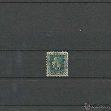 Sellos: 1915-22 - EFIGIE DE JORGE V - NUEVA ZELANDA. Lote 49928152