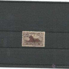 Sellos: 1919 - ANIVERSARIO DE LA VICTORIA - NUEVA ZELANDA. Lote 49928257