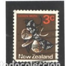 Sellos: NUEVA ZELANDA 1970 - SG NRO. 918 - USADO. Lote 63588519