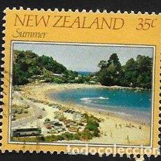 Sellos: NUEVA ZELANDA. Lote 91186970