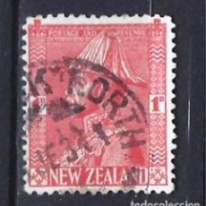 Sellos: NUEVA ZELANDA - SELLO USADO. Lote 94905135