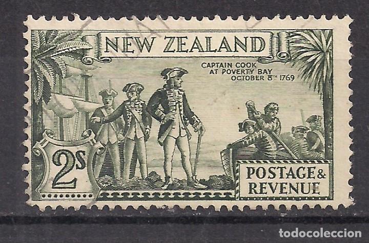 NUEVA ZELANDA 1935 - USADO (Sellos - Extranjero - Oceanía - Nueva Zelanda)