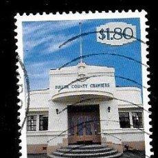 Sellos: NUEVA ZELANDA. Lote 104014235