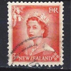 Sellos: NUEVA ZELANDA / COLONIA BRITANICA - SELLO USADO. Lote 105458967