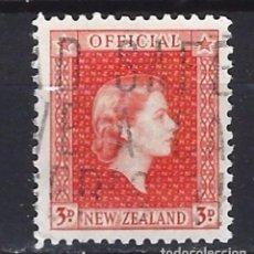 Sellos: NUEVA ZELANDA / COLONIA BRITANICA - SELLO USADO. Lote 105459075