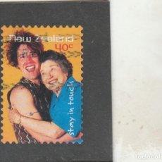 Sellos: NUEVA ZELANDA 1998 - SG NRO. 2148 - USADO. Lote 138739794