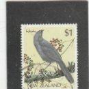 Sellos: NUEVA ZELANDA 1985 - YVERT NRO. 895 - USADO - . Lote 159988046