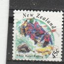 Sellos: NUEVA ZELANDA 1994 - YVERT NRO. 1269 - USADO - . Lote 159989586