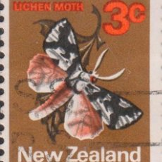 Sellos: SELLO NUEVA ZELANDA NEW ZEALAND USADO FILATELIA CORREOS. Lote 183600121