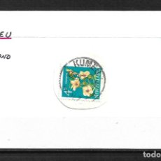 Sellos: NUEVA ZELANDA 1964 - 116. Lote 197471367