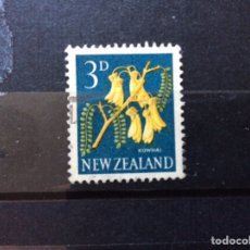 Sellos: 1 SELLO NUEVA ZELANDA. Lote 214393372