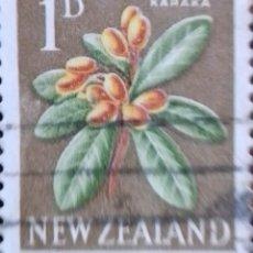 Sellos: SELLO NUEVA ZELANDA. Lote 238538700