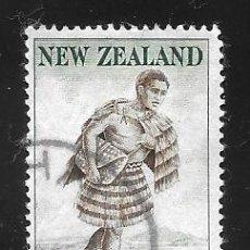 Sellos: NUEVA ZELANDA. Lote 252375255