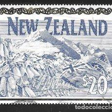 Sellos: NUEVA ZELANDA - VER DESCRIPCIÓN. Lote 257621700