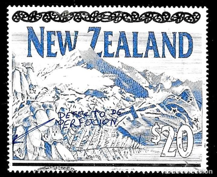 Sellos: NUEVA ZELANDA - VER DESCRIPCIÓN - Foto 2 - 257621700
