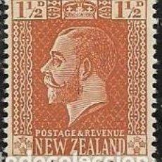 Selos: NUEVA ZELANDA YVERT 165 NUEVO CON GOMA. Lote 257842250