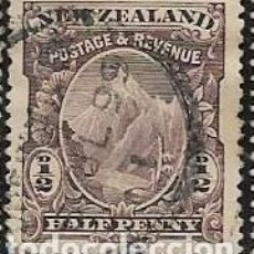 Selos: NUEVA ZELANDA YVERT 70. Lote 257844225