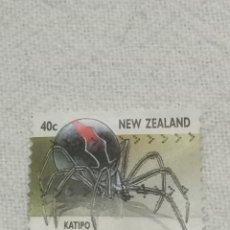 Francobolli: SELLOS DE NUEVA ZELANDA. Lote 268994484