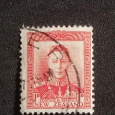 Sellos: SELLO NUEVA ZELANDA - P 30. Lote 288247418