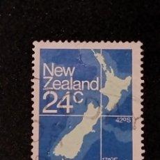 Sellos: SELLOS NUEVA ZELANDA - P 35. Lote 289638973