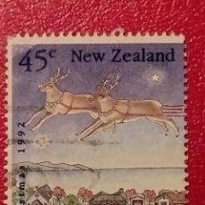 Francobolli: SELLOS DE NUEVA ZELANDA - NVZ 1. Lote 289908423