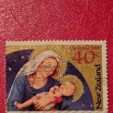 Francobolli: SELLOS DE NUEVA ZELANDA - NVZ 1. Lote 289908663