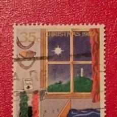Francobolli: SELLOS DE NUEVA ZELANDA - NVZ 1. Lote 289908918
