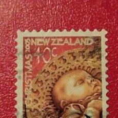 Francobolli: SELLOS DE NUEVA ZELANDA - NVZ 2. Lote 289909638