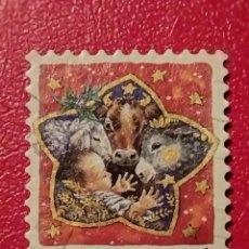 Francobolli: SELLOS DE NUEVA ZELANDA - NVZ 2. Lote 289909678
