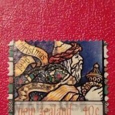 Francobolli: SELLOS DE NUEVA ZELANDA - NVZ 2. Lote 289909798