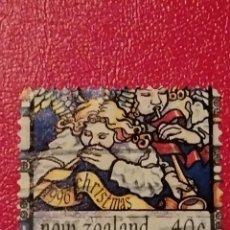 Francobolli: SELLOS DE NUEVA ZELANDA - NVZ 2. Lote 289909843