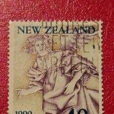 Francobolli: SELLOS DE NUEVA ZELANDA - NVZ 2. Lote 289909903
