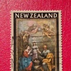 Francobolli: SELLOS DE NUEVA ZELANDA - NVZ 3. Lote 289910053