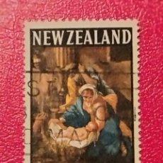 Francobolli: SELLOS DE NUEVA ZELANDA - NVZ 3. Lote 289910083
