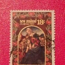Francobolli: SELLOS DE NUEVA ZELANDA - NVZ 3. Lote 289910118