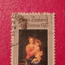 Francobolli: SELLOS DE NUEVA ZELANDA - NVZ 3. Lote 289910228