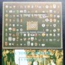 Sellos: 1988. DEPORTES. SANTO TOMÉ PRÍNCIPE. HB 63 D / HB 63 E. PRE-JUEGOS OLÍMPICOS BARCELONA. NUEVO.. Lote 155837058