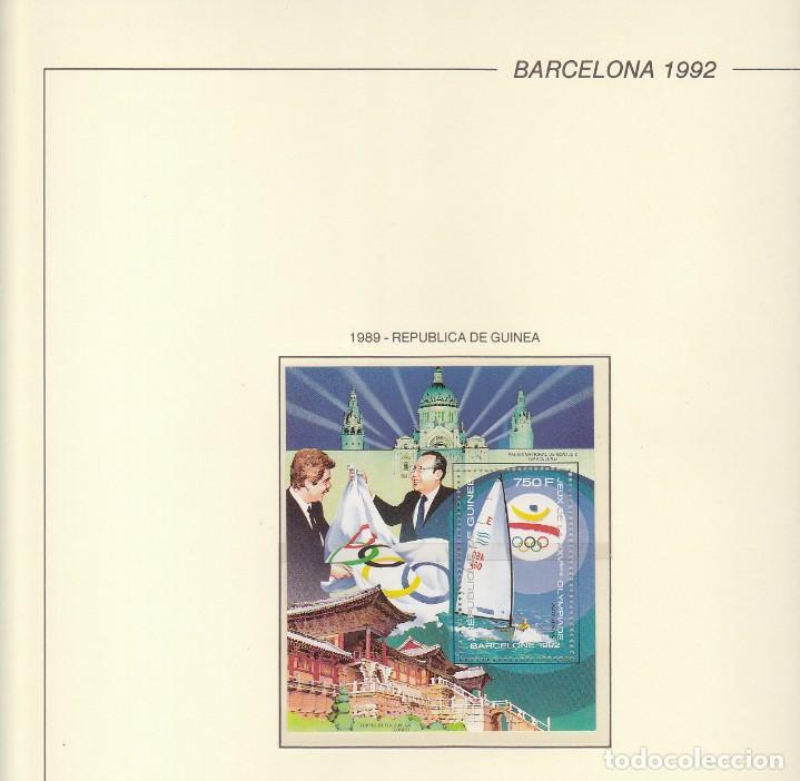 Sellos: BARCELONA-92. - Foto 23 - 184099208