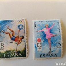 Sellos: PACK DE SELLOS DE LOS JUEGOS OLIMPICOS. Lote 194668788