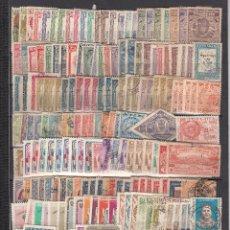 Sellos - .lote paraguay de 205 sellos, diversas calidades, - 43326526